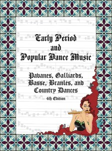 Early Period and Popular Dance Music