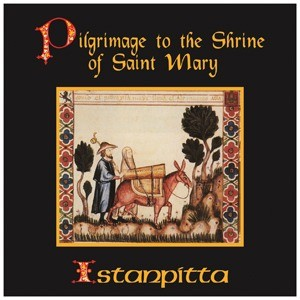 Pilgrimage CD cover